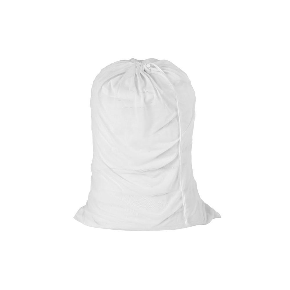 Mesh Laundry Bag In