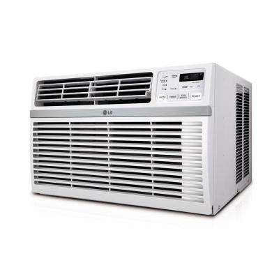 10,000 BTU 115-Volt Window Air Conditioner with Remote and ENERGY STAR