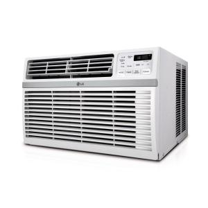 btu 115volt window air conditioner with remote and energy star