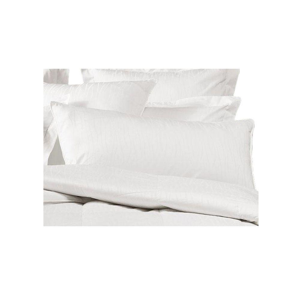 Home Decorators Collection 26 in. W Sausalito Firm Standard Down Pillow