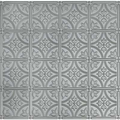 nickel ceiling tile for refacing in t