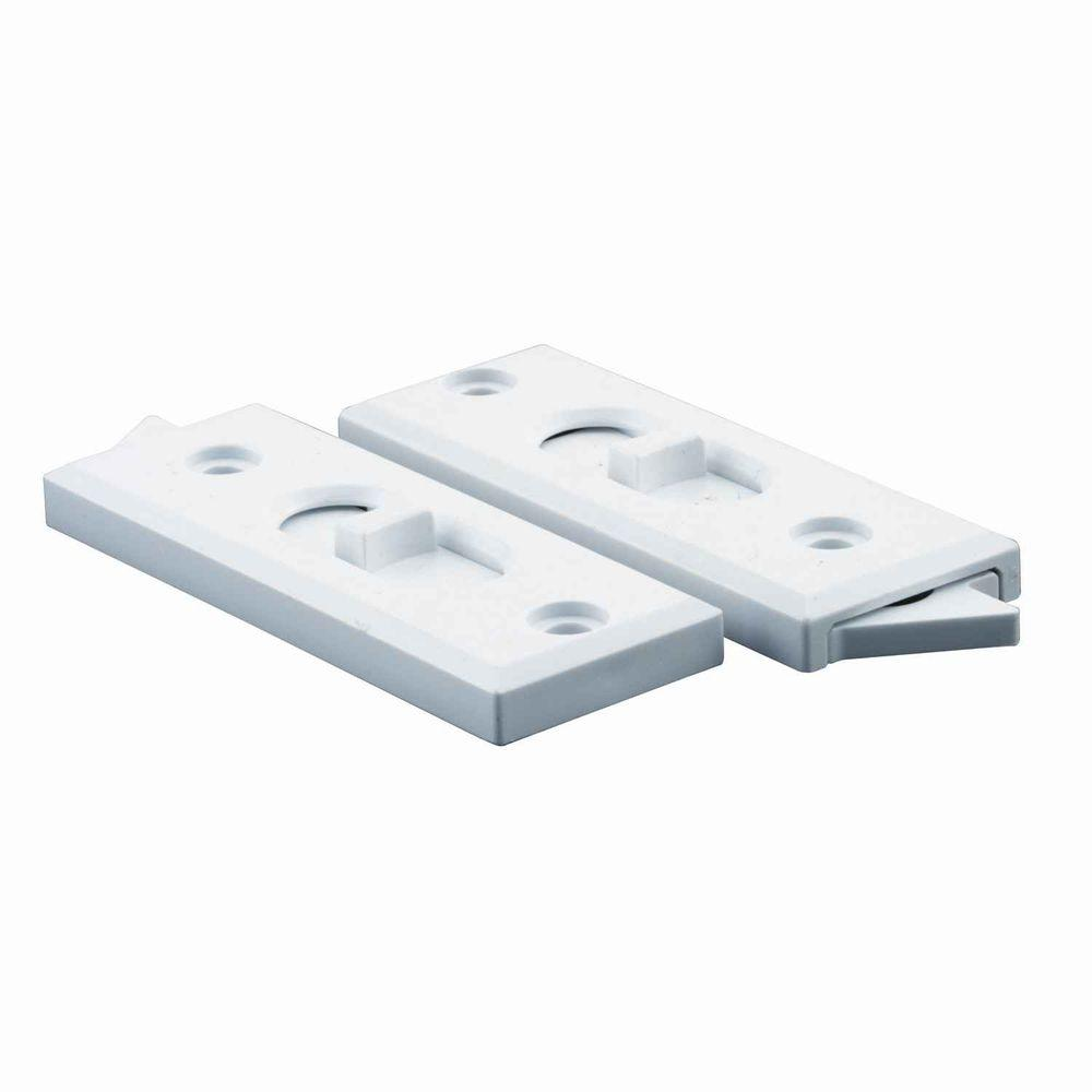 Prime Line Window Tilt Latches 2 Pack F 2627 The Home