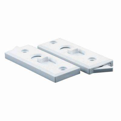 Window Tilt Latches (2-Pack)