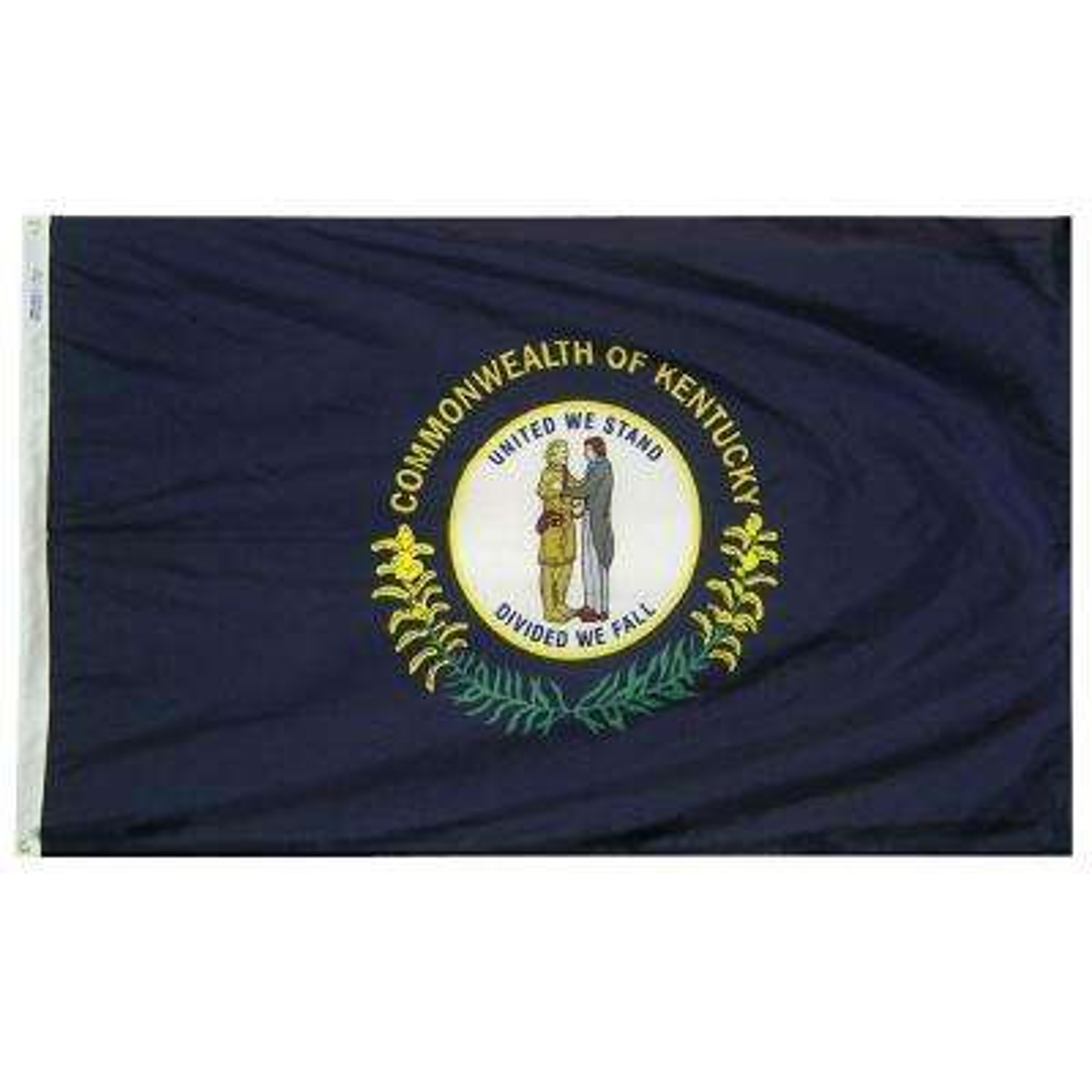 4 ft. x 6 ft. Kentucky State Flag