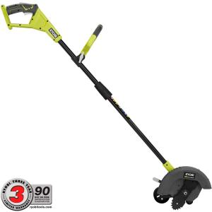 Ryobi ONE+ 9 inch 18-Volt Lithium-Ion Cordless Edger - Battery and Charger Not Included by Ryobi