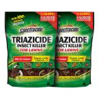 20 lbs. Triazicide Lawn Insect Killer Granules (2-Pack)