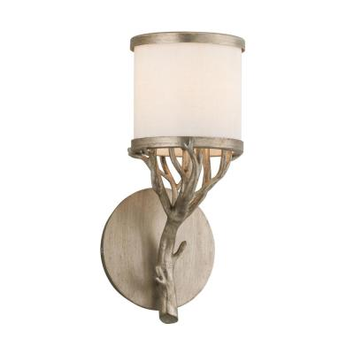 Whitman 1-Light Vienna Bronze Vanity Light