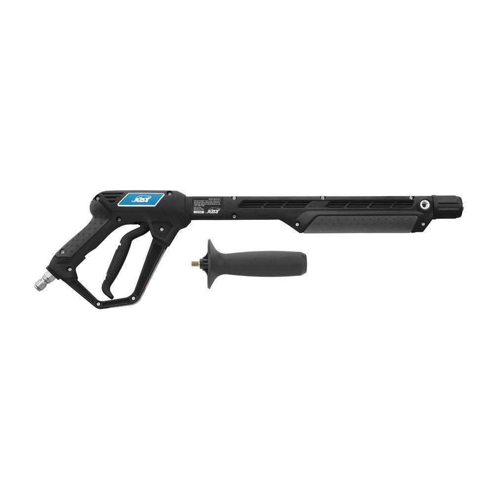 20 in. 4500-PSI Hot Water Pressure Washer Trigger Gun