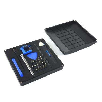 Essential Electronics Toolkit (29-Piece)