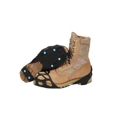 Ice Traction Ovesized Due North All Purpose Ice Aid Overshoe