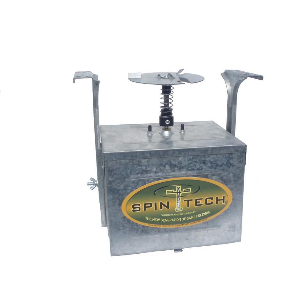 Spintech 12-Volt Digital Spinner Unit