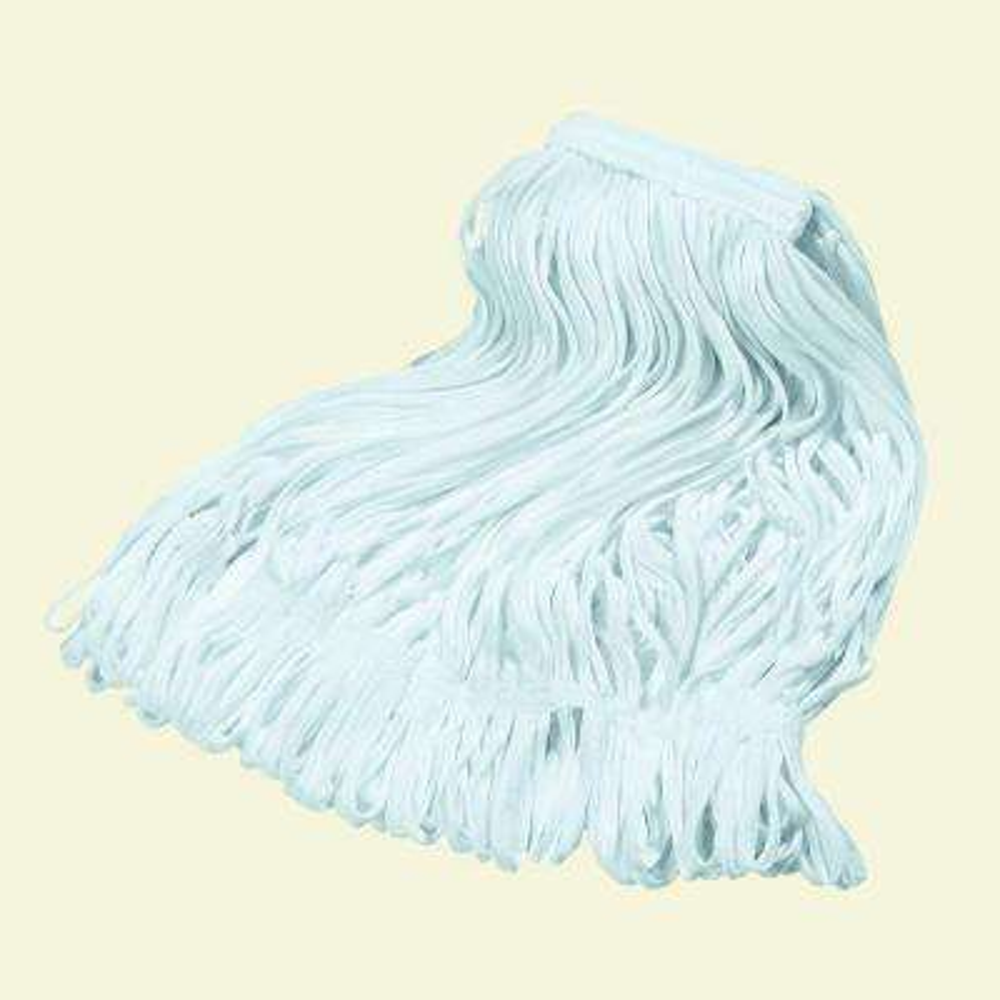 17 oz. Cotton Blend Rough Surface Wet Mop (Case of 12)