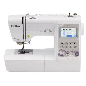 a197a93bb687d8 Brother Computerized Sewing and Embroidery Machine-SE600 - The Home ...