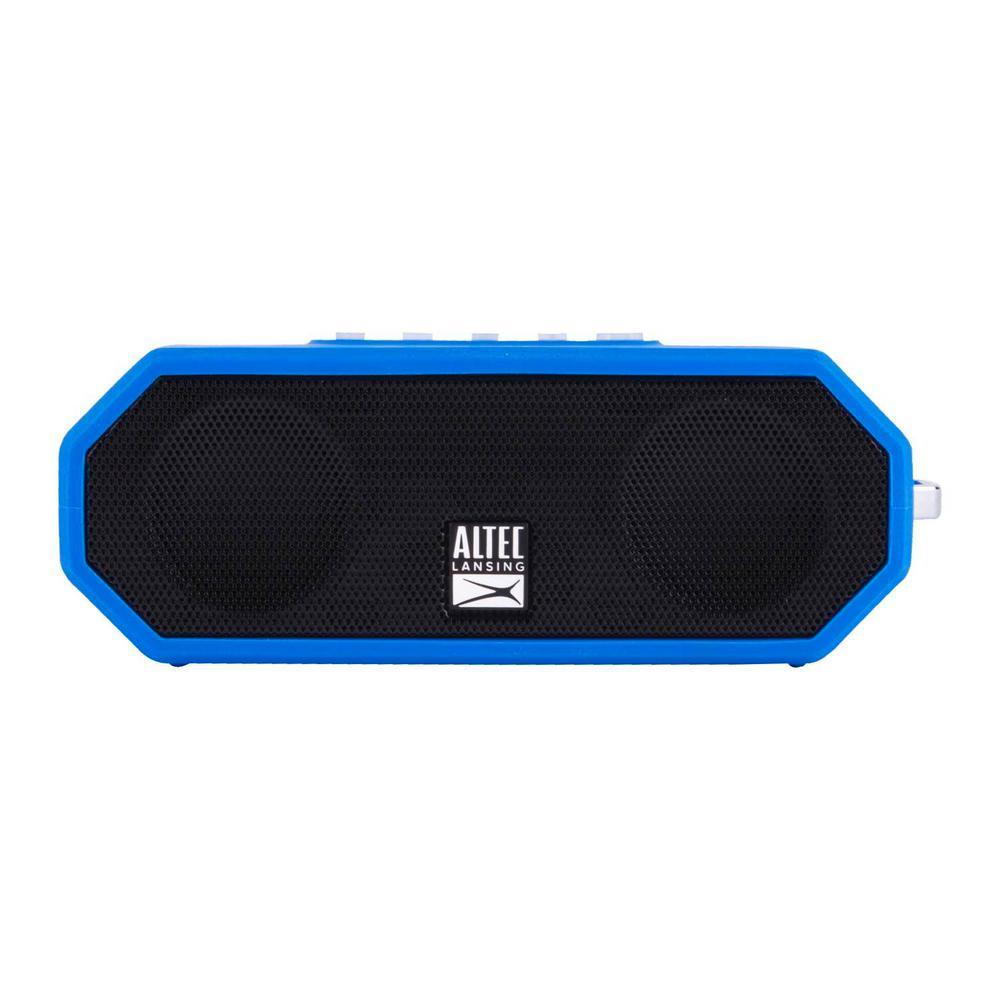 Jacket H20 4 Royal Blue Speaker