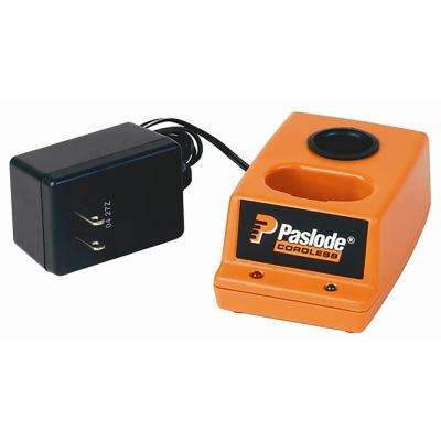 Ni-Cd Oval and Stick Cordless Battery Charger