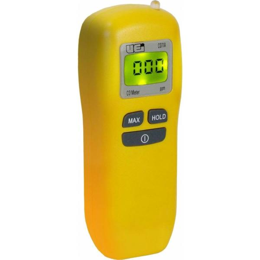 Carbon Monoxide Detector with Alarm