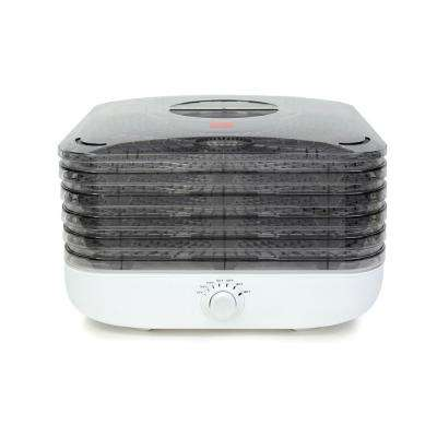 EZ Store Turbo 5-Tray Food Dehydrator