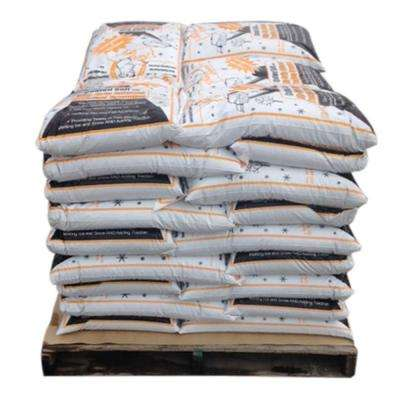 50 lb. Granular Ice Melt with Infused Traction Additive (45 Bags per Pallet)