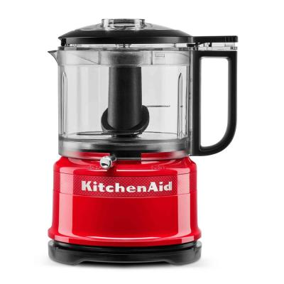 100-Year Limited Edition Queen of Hearts 3.5-Cup 2-Speed Passion Red Food Processor