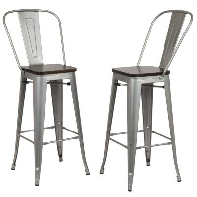 Remarkable Bar 28 33 Carolina Forge Furniture The Home Depot Pdpeps Interior Chair Design Pdpepsorg