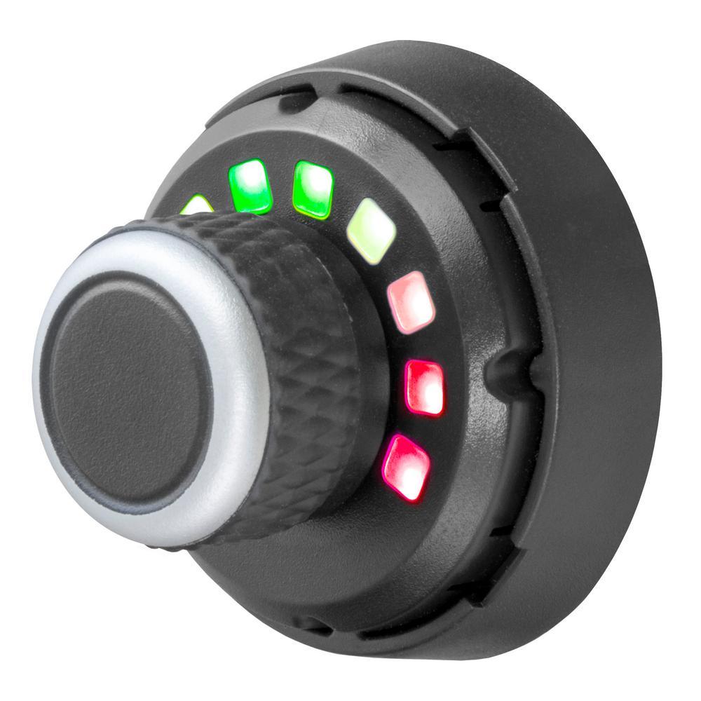 Spectrum Brake Control