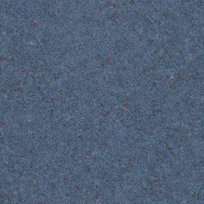 60 in. x 144 in. Laminate Sheet in Navy Legacy with Standard Matte Finish