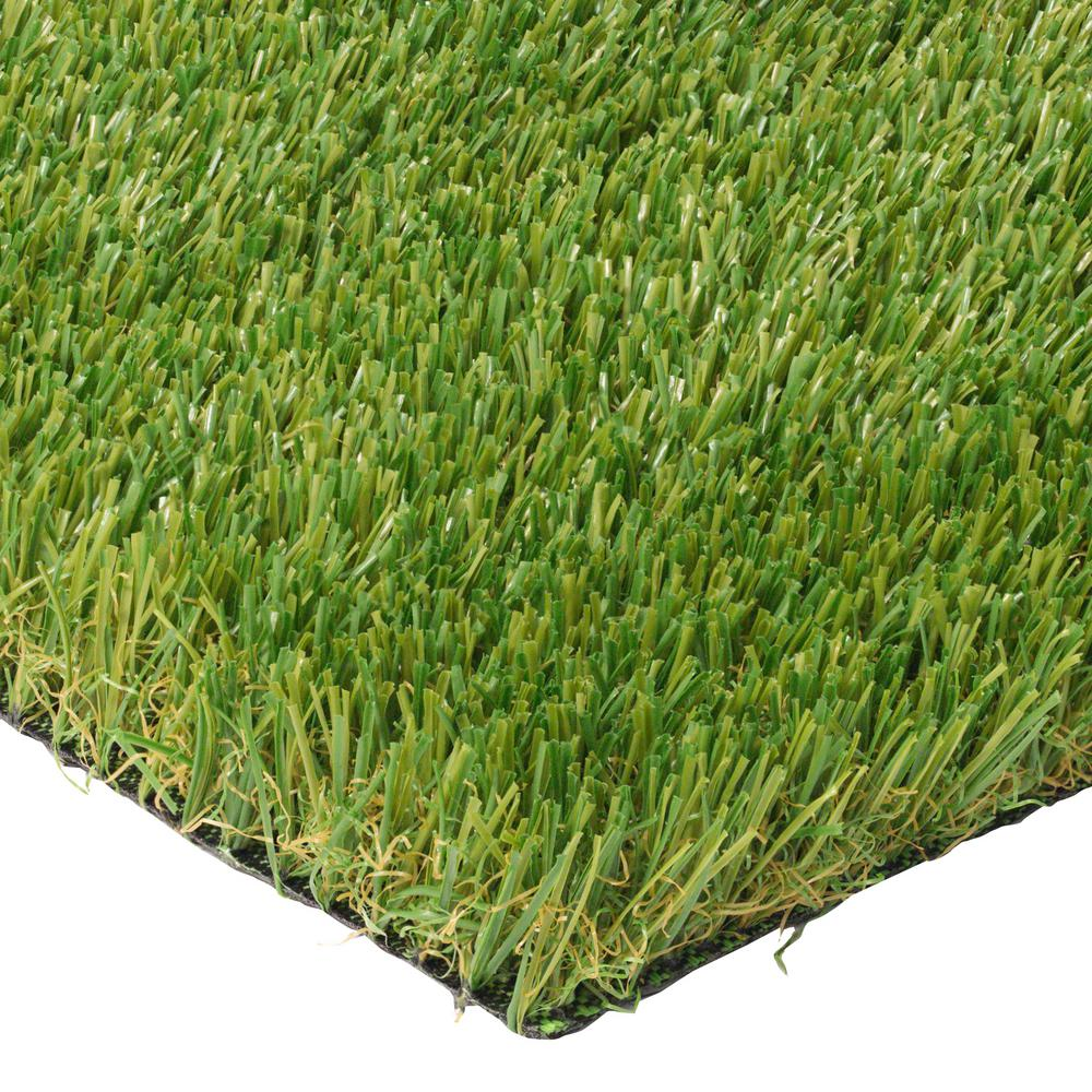 TrafficMASTER Pet 6 ft. x 7.5 ft. Artificial Grass