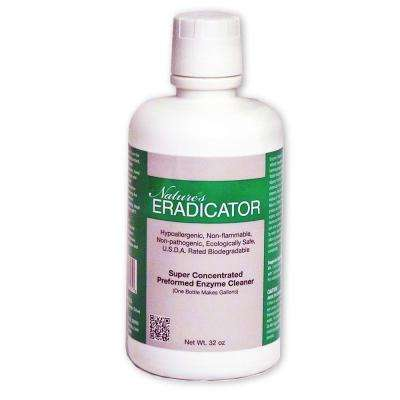 32 oz. Nature's Eradicator Concentrated Cleaner
