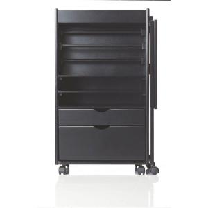 Deals on Home Decorators Collection Stanton 20 in. W Storage Cart