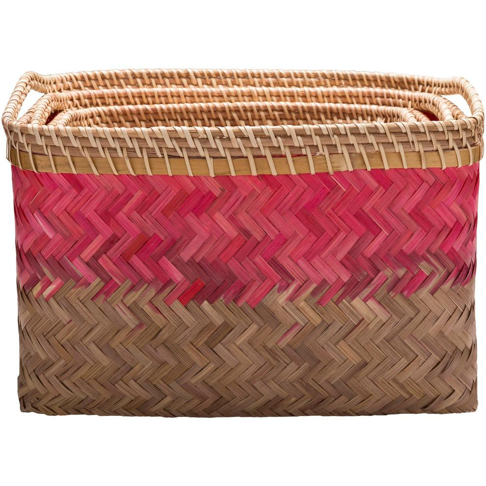 Household Essentials 17.7 In X 19.7 In Corn Leaf,Rope, And
