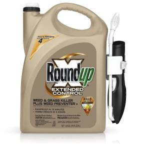 RM43 1 Gal  Total Vegetation Control, Weed Killer and