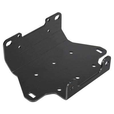 ATV Winch Mount for Yamaha Grizzly 550 / 700