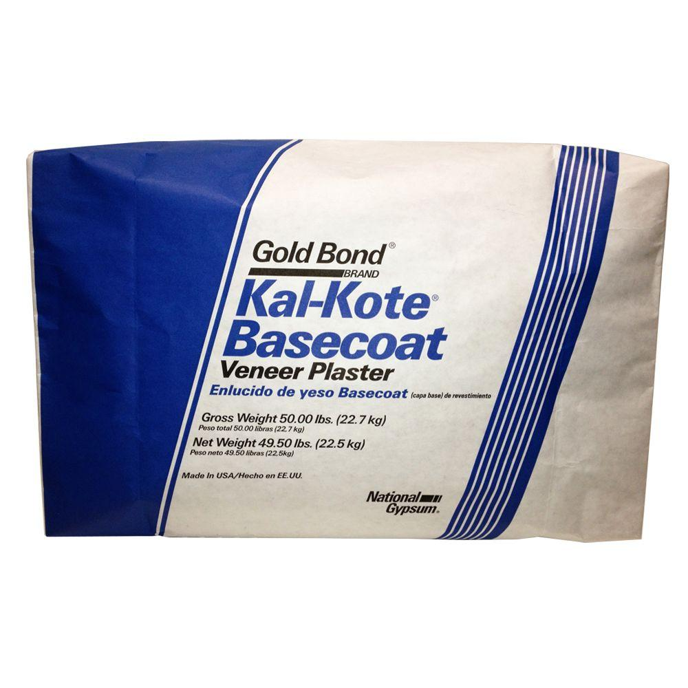 50 lb. Kal-Kote Base Plaster Bag