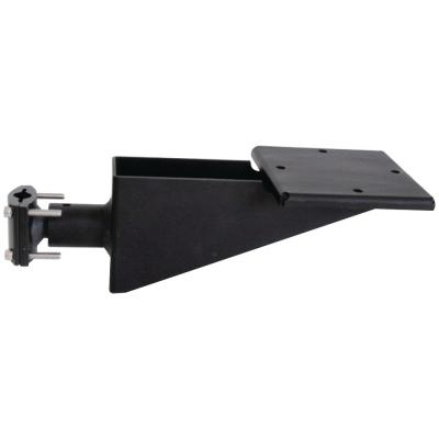 Universal Rail Mount for Portable Grills