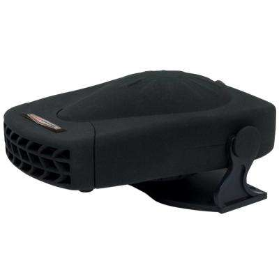12-Volt All-Season Heater/Fan with Swivel Base