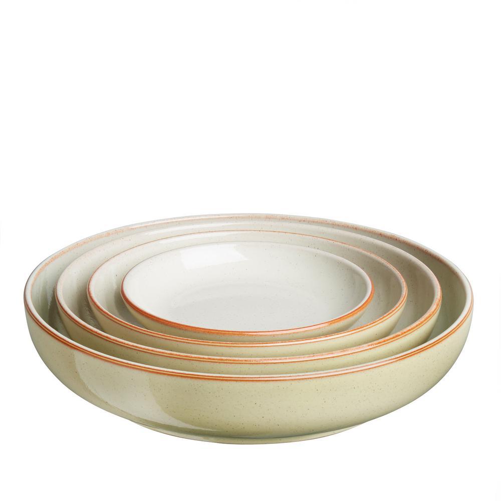 Heritage Veranda Nesting Bowls (Set of 4)