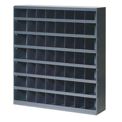 34.75 in. W x 9 in. D x 37.5 in. H Specialty Tool and Parts Storage