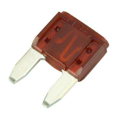 7.5-Amp ATM Fuse in Brown