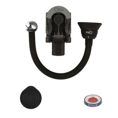 Steelie Bendable Arm and Ratcheting Clamp Kit