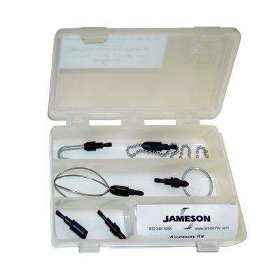 Accessory Kit for Glow Fish Rods