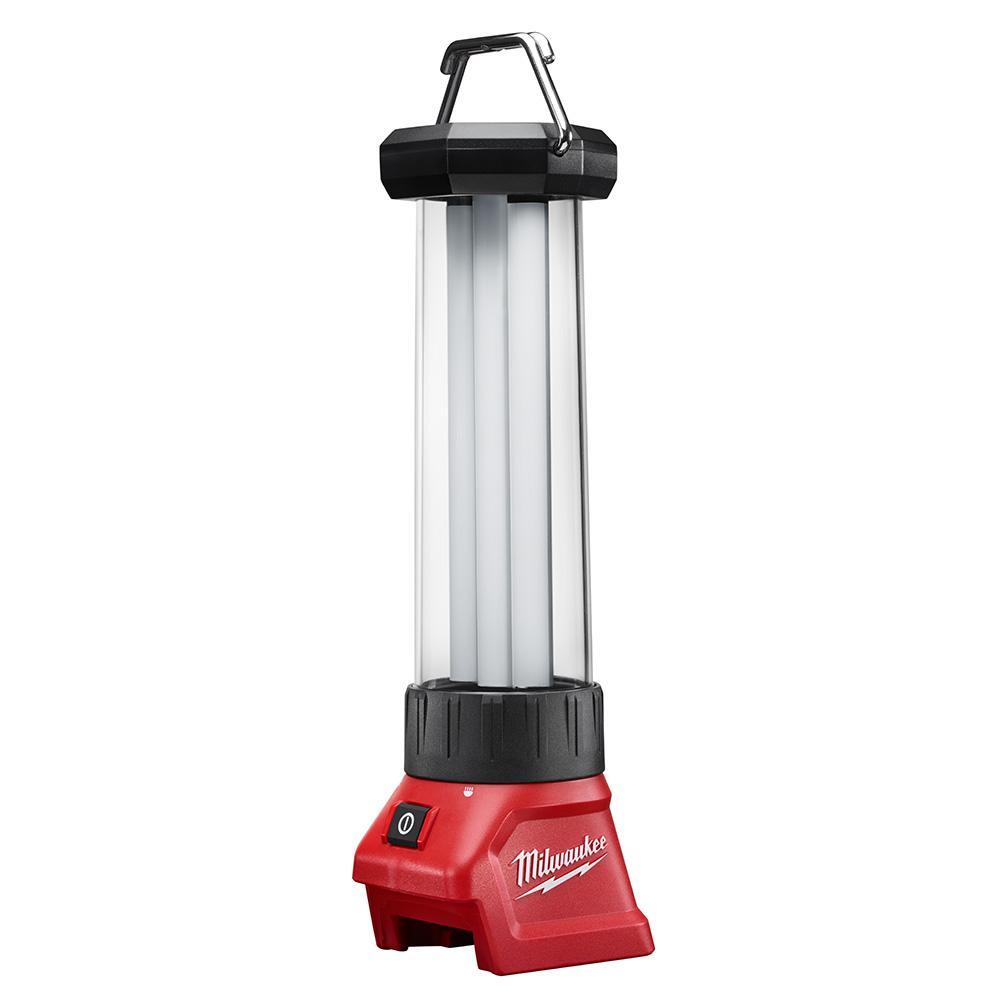 M18 18-Volt Lithium-Ion Cordless LED Lantern
