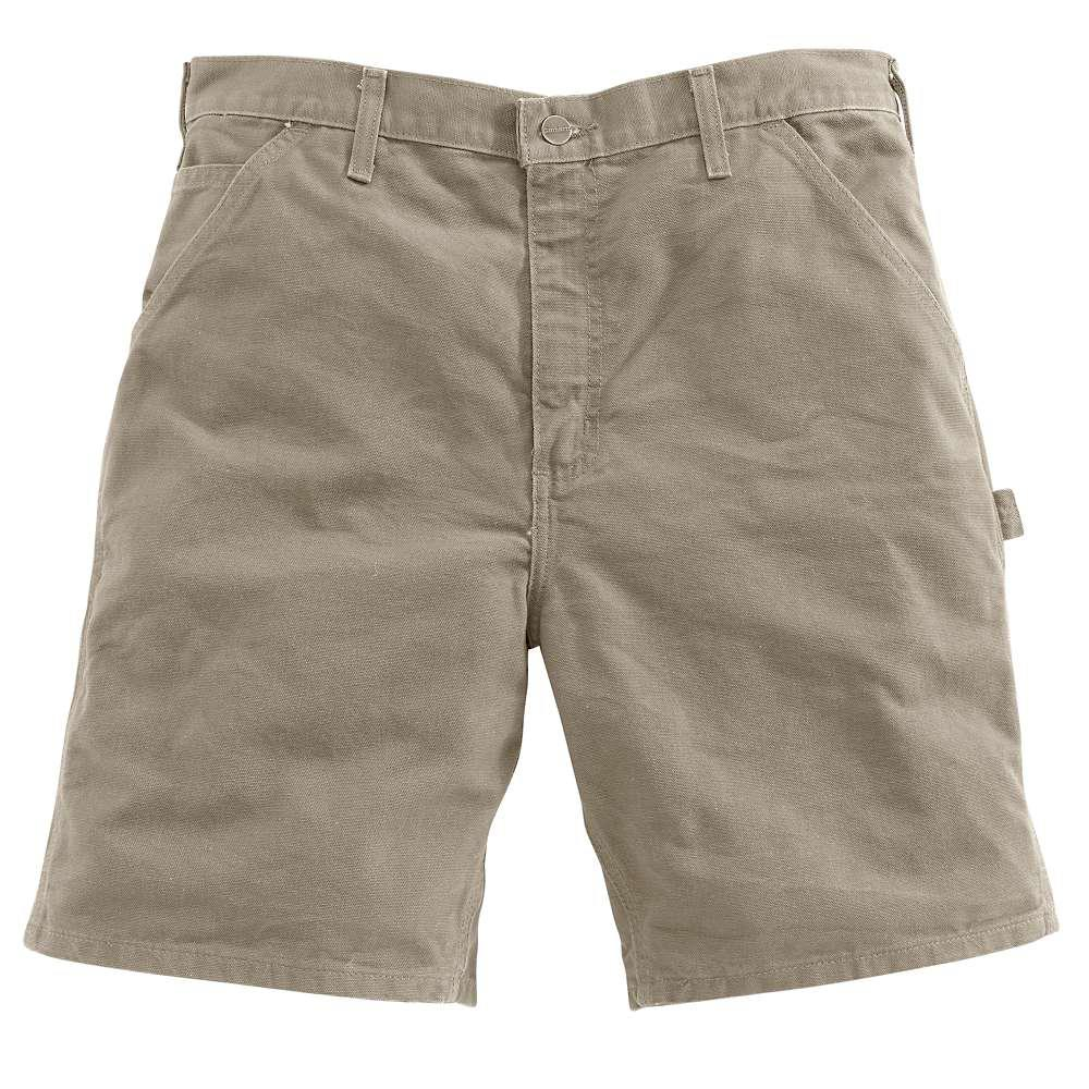 Men's Regular 28 Desert Cotton Shorts