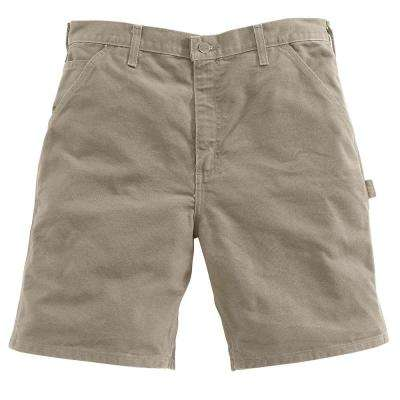 Men's Regular 29 Desert Cotton  Shorts