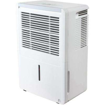 ENERGY STAR Rated 50-Pint Dehumidifier