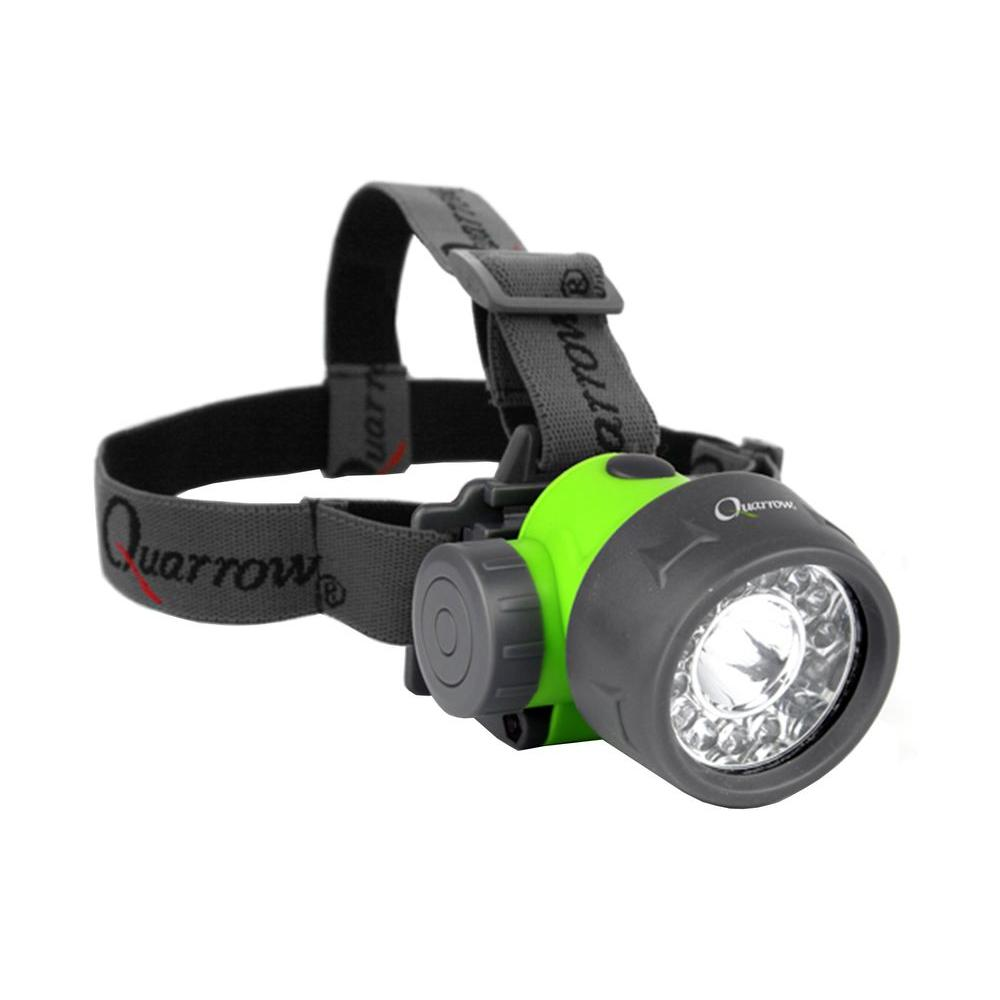 Quarrow 70 Lumen Head Lamp