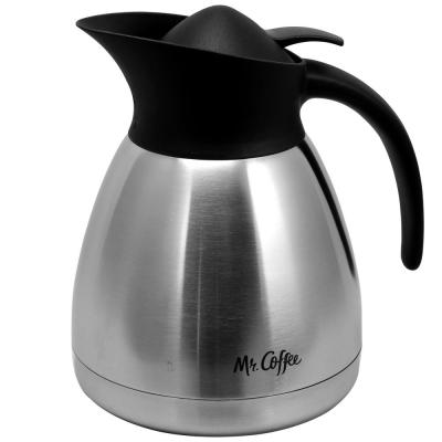 Cache 1.5 Qt. Double Wall Vacuum Sealed Coffee Pot