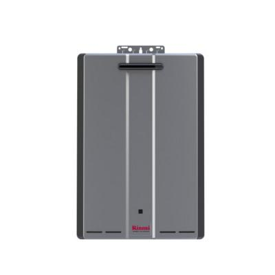 Super High Efficiency Plus 11 GPM Residential 199,000 BTU Natural Gas Exterior Tankless Water Heater