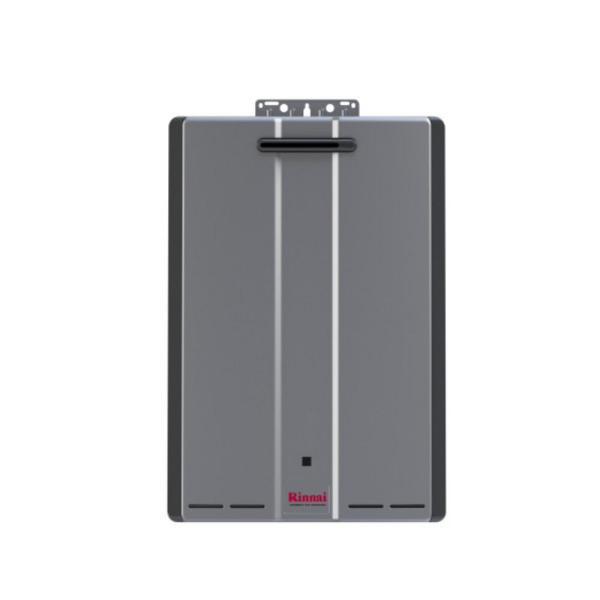 Super High Efficiency Plus 9 GPM Residential 160,000 BTU/h 58.3 kWh Propane Exterior Tankless Water Heater