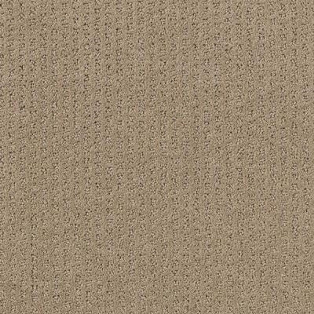 Lifeproof Carpet Sample Sequin Sash Color Gingerbread