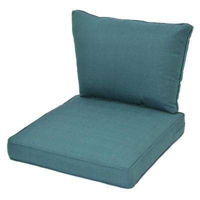 Spring Haven Charleston Replacement Outdoor Sectional Cushion